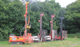 Picture of Rigs