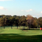 Water borehole Wansted Golf Club