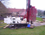 GSHP Borehole case 2